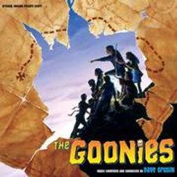 Dave Grusin - Goonies Score Picture Disc