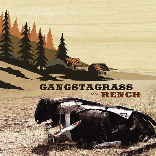 Gangstagrass vs Rench