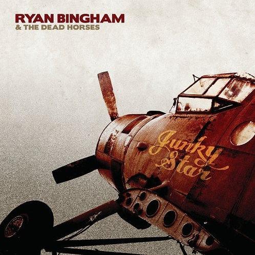 Ryan Bingham - Junky Star