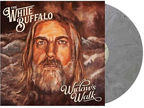 The White Buffalo - On The Widow's Walk (gray vinyl)