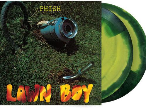 PREORDER - Phish - Lawn Boy (Olfactory Hues Version)