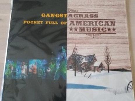 Gangstagrass - Pocket Full Of American Music