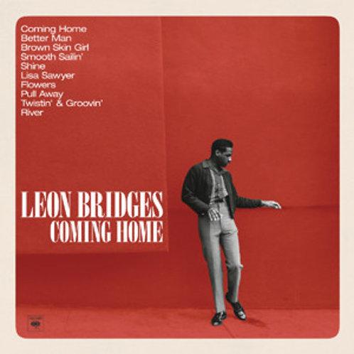 Leon Bridges - ComingHome