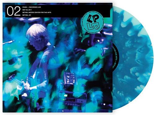 Phish - Lp On Lp 02 (Waves 5/ 26/ 2011)