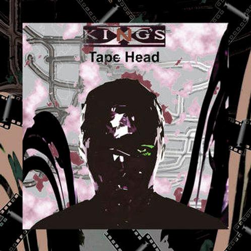 RSD King's X Tape Head