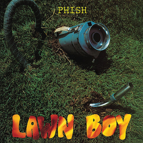 Phish - Lawn Boy