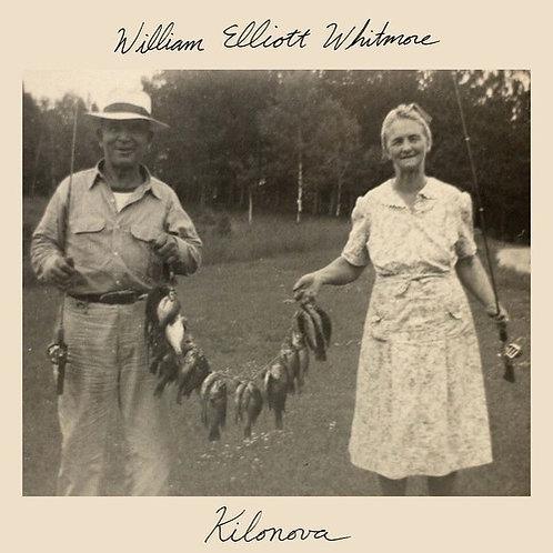 William Elliott Whitmore - Kilonova