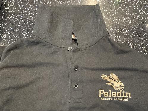 Paladin Secure Limited Polo Shirt