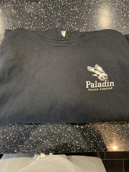Paladin Secure Limited Hoodie