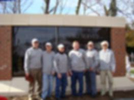 Jamestown NC Veterans Committee