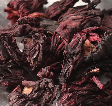 ROSELLE (Improve blood circulation)