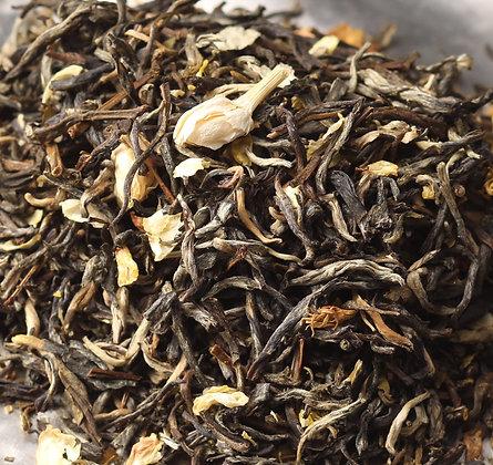 Jasmine Green Tea (Tin)
