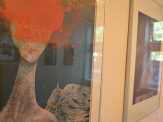 Iranske Sahar Ajami  kom til Norge med Ibsen og den norske litterære gullalderen som inspirasjon.