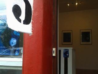 Ibsen's Women Illustration exhibition opening