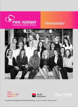 PWN Norway OiW Newsletter