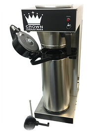 Coffee Brewer Coffee Machine with Airpot