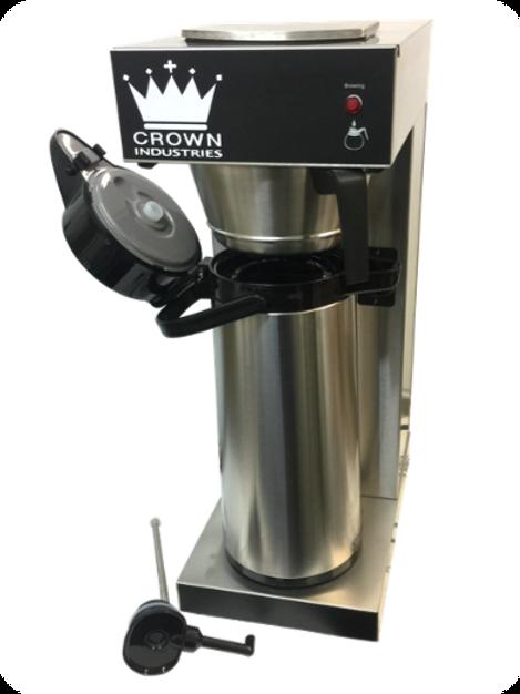 Air Pot Coffee Brewer 2.2 Litre