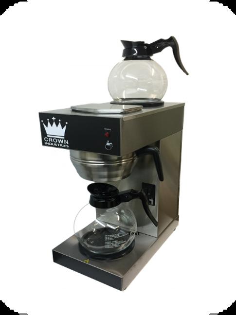 Coffee Pour Over (Dripolator) Machine