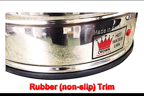 Non-Slip Rubber Trim - Urn / Coffee Maker / Steamer