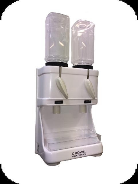 DD2 Ingredient Dispenser