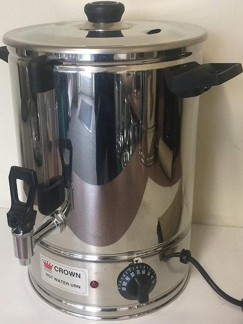 10 Litre - Portable Hot Water Urn (Standard) RUNOUT MODEL