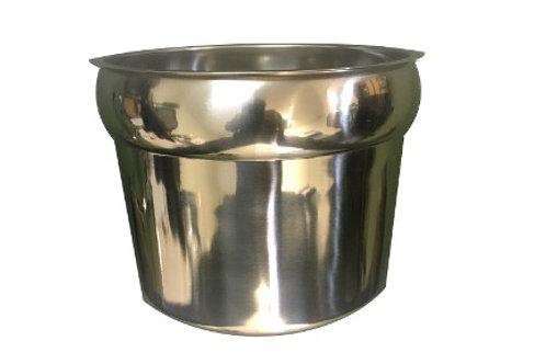 7 Litre Stainless Steel Insert/Bowl