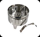 Food Steamer Basket Stainless Steel