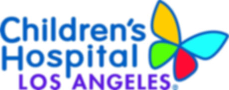 Children's Hospital Los Angeles' Logo