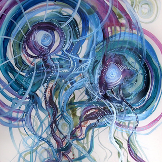 Jellyfish in Love