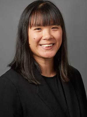 Rachel Liu, MBBChBAO