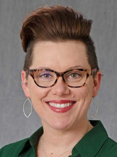 Kat Ogle, MD