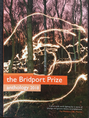 Bridport: Third Prize for Flash Fiction