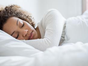 Sleep Hygiene: 5 Tips for Sound Sleep and Decreased Stress