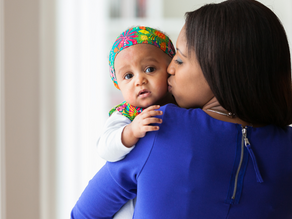 5 Effective Ways to Manage Stress as a Mother