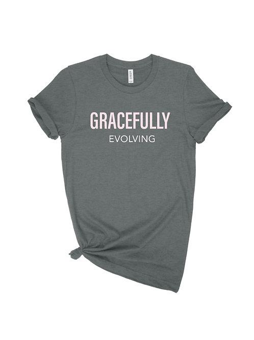 Gracefully Evolving