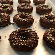 Donut (Chocolate)