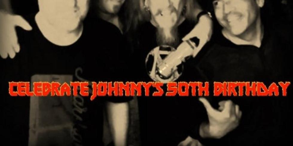 Johnny's Birthday Celebration