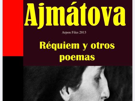 Requiem y otros poemas