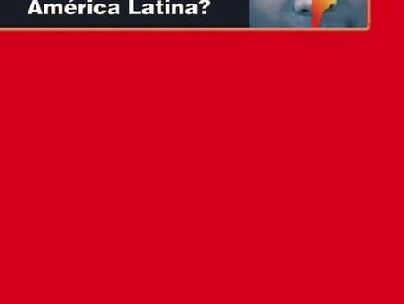 ¿Qué significa pensar desde América Latina?  Juan José Bautista
