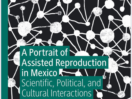 A portrait of assisted reproduction in México. Sandra González-Santos.