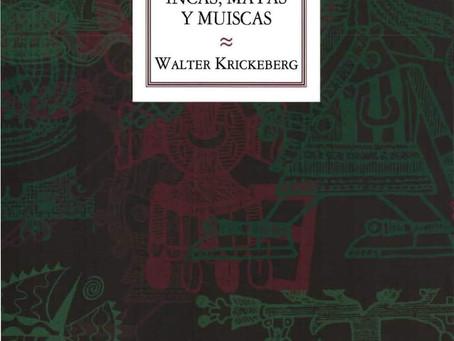 """Mitos y leyendas de los Aztecas, Incas, Mayas y muiscas"""""""