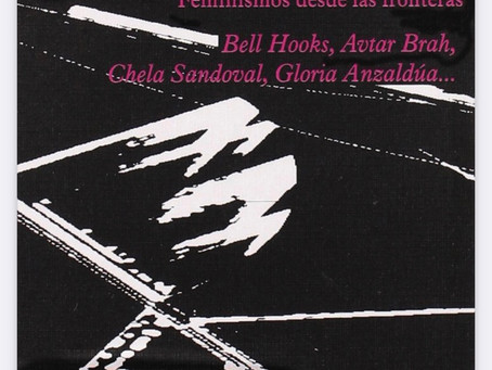 Otras inapropiables. bell hooks
