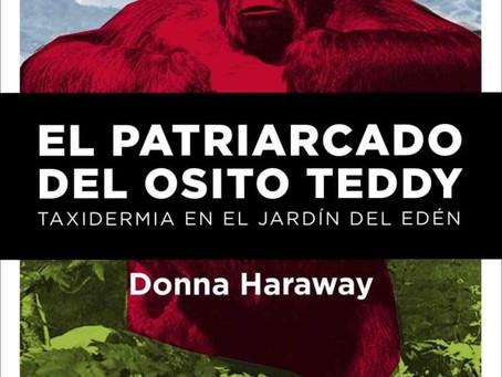 El patriarcado del osito Teddy, Donna J. Haraway