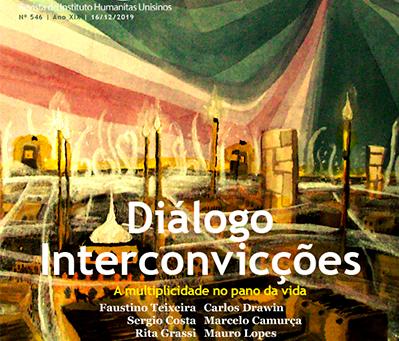 Revista Unisinos. Diálogo interconvicto. La multiplicidad en la tela de la vida