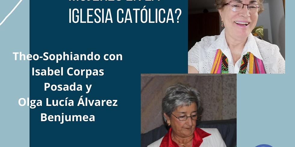 ¿Ordenación de mujeres en la Iglesia Católica?