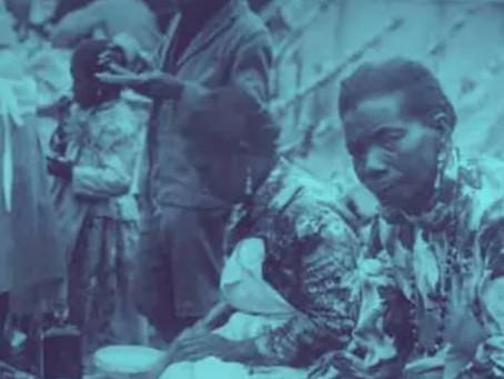 """Lima afroperuana. Historia de los africanos y afrodescendientes"""""""