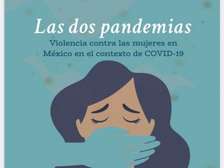Las dos pandemias