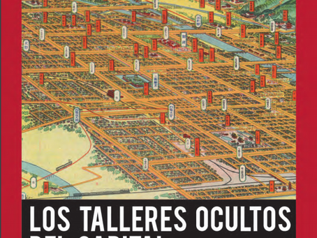 Los talleres ocultos del capital: Un mapa para la izquierda. Nancy Fraser