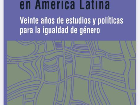 Masculinidades en América Latina Veinte años de estudios y políticas para la igualdad de género