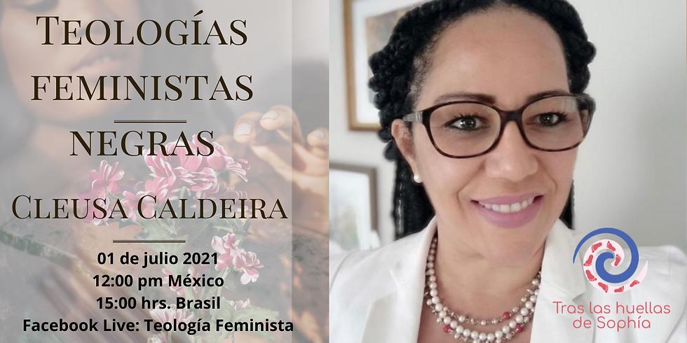 Teologías feministas negras. Cleusa Caldeira